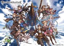 ソーシャルゲーム「グランブルーファンタジー」、TVアニメ化決定! Cygames×アニプレックス×A-1 Picturesによるプロジェクト