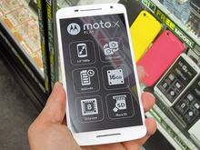 最大48時間動作の大容量バッテリー搭載スマホ「Moto X Play」がMotorolaから!