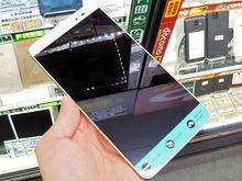 6.8インチディスプレイ搭載の巨大スマホLenovo「PHAB Plus」にゴールドモデルが登場!