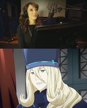 幸福の科学出版アニメ映画「UFO学園の秘密」、ハリウッド女優のジェニファー・ビールスが英語吹き替え版に出演! 宇宙人役