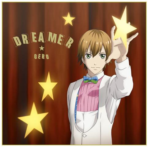 秋アニメ「スタミュ」、Geroが歌うOPテーマのMVを公開! アニメイト限定のキャストコメント動画も登場