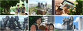 千葉県柏市「柏の葉スマートシティ」のマンションが巨大ロボに変身! オリジナルアニメ「超機動街区 KASHIWA-NO-HA」、第1話を公開