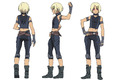 エイトビット初オリジナルアニメ「コメット・ルシファー」、新キャラ/キャストと先行場面写真を公開! 声優コメントも