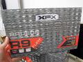 水冷ユニット搭載の「Radeon R9 Fury」搭載ビデオカードがXFXから!