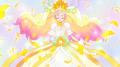 「映画Go!プリンセスプリキュア」、新PVでELTによる主題歌を初披露! スーパープリキュア衣裳も