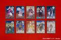 刀剣乱舞、「せりふかるた」予約受付開始! キャラクターイラストを絵札にした全48枚組