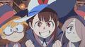 アニメ映画「リトルウィッチアカデミア 魔法仕掛けのパレード」、劇場公開と同時にNetflixで配信! 10月9日の正午から