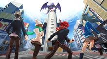アニメ版「モンスターストライク」、10月10日より全11言語で配信! アニメ実況動画や2周年記念イベントの模様も