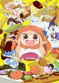 「2015夏アニメ満足度人気投票」、結果発表! 「Charlotte」が「干物妹!うまるちゃん」「監獄学園」をおさえ1位に