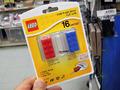 レゴブロック型デザインのUSBメモリがグリーンハウスから!