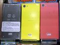 Sony Mobile製フラグシップスマホの小型モデル「Xperia Z5 Compact」にイエローモデルが登場!