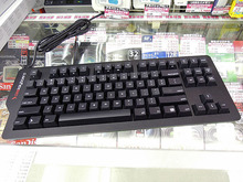 Cherry MX互換スイッチ採用のメカニカルキーボード「Das Keyboard 4C Professional Compact Mechanical Keyboard」が登場!