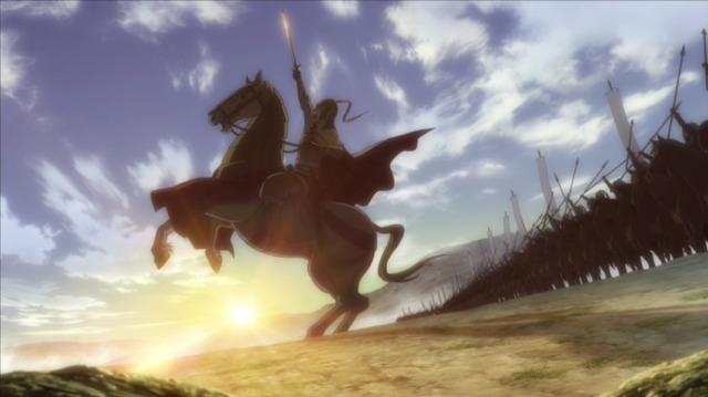 TVアニメ「アルスラーン戦記」、新シリーズが2016年内にスタート!