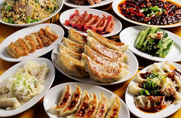 ヨドバシアキバ、中華料理「万豚記」が11月20日の8Fリニューアル第2期で復活