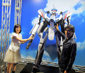 TVアニメ「マクロスΔ(デルタ)」、スタッフやストーリーを発表! 8千人から選ばれた新歌姫も