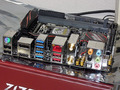 Z170搭載のゲーミングMini-ITXマザー「Z170I PRO GAMING」がASUSから!