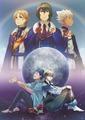 アニメ映画「KING OF PRISM by PrettyRhythm」、新キャラ/キャスト7名を発表! 歌舞伎、不良、御曹司、妹系、ツンデレなど