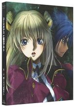 「コードギアス 亡国のアキト」、第4章BD版もオリコン総合首位を獲得! シリーズ通算3作目