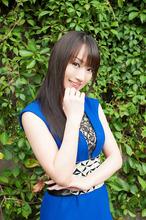NHK、水樹奈々の生放送ライブ&トーク特番を12月6日に放送! 歌手デビュー15周年を記念した77分の生放送スペシャル