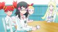 オリジナルTVアニメ「ラクエンロジック」、2016年1月にスタート! ブシロード×バンダイビジュアルでTCGを同時展開