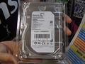 容量8TBのエンタープライズ向け3.5インチHDD「ST8000NE0001」がSeagateから!