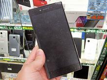 2015年11月9日から11月15日までに秋葉原で発見したスマートフォン/タブレット