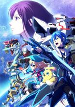 TVアニメ「ファンタシースターオンライン2」、2016年1月にスタート! 主題歌を使用したPV第2弾も公開