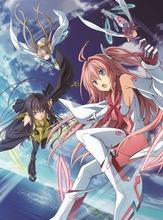 TVアニメ「蒼の彼方のフォーリズム」、2016年1月にスタート! 新PVや追加キャストも解禁
