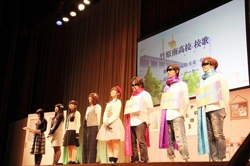 たまゆら、 2年ぶり4度目の「たまゆらの日」を広島県竹原市で開催! 本編より一足先に卒業を迎えた「たまゆらの日」をレポート