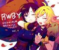 米国発3DCGアニメ「RWBY(ルビー)」、著名クリエイターからの応援イラスト/コメントが到着! BD/DVD第1巻の発売に向けて