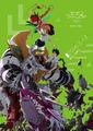 アニメ映画「デジモンアドベンチャー tri.」第1章、大ヒット御礼で上映期間を延長! 追加の来場特典も用意