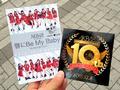 秋葉原「AKB48劇場」、2015年12月8日でオープン10周年! 総監督・高橋みなみ:「この街に育てていただきました」