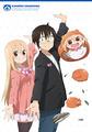 TVアニメ「干物妹!うまるちゃん」、イベントでキャラソン全13曲を披露! イベントの模様はBD/DVD第6巻に完全収録