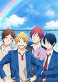 冬アニメ「虹色デイズ」、PV公開! ソナーポケットによるOPテーマやメインキャラ4人が歌うEDテーマも