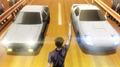 「新劇場版 頭文字D」、第3章(最終章)の本予告が解禁に! 運転席と劇場シートが連動する4DX上映は初日から全国9劇場で