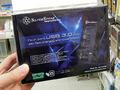 電圧・電流表示機能搭載のUSB 3.0ハブ SilverStone「EP03」が登場!