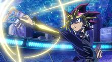 「劇場版 遊☆戯☆王」、特報第2弾が解禁に! 遊戯と海馬のバトルシーンをふんだんに使用