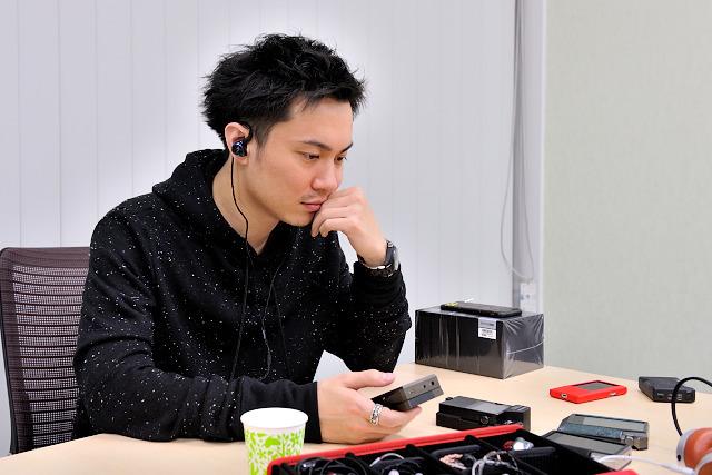 アーティストに直撃取材! 楽曲作りに活用しているオーディオ製品、教えてください! 第3回 Ta_2(OLDCODEX)