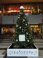 TVアニメ「ご注文はうさぎですか??」、クリスマスの秋葉原をジャック! 特製ツリーのライトアップや飲食店とのコラボも