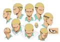 TVアニメ「ハイキュー!! セカンドシーズン」、第2クールのキービジュアルを公開! 青葉城西の問題児・京谷賢太郎役には武内駿輔