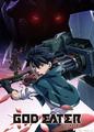 TVアニメ「GOD EATER(ゴッドイーター)」、第10話以降は2016年3月に放送! 1月からは第9話までの再放送も