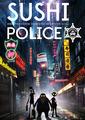 寿司警察アニメ「SUSHI POLICE」(スシポリス)、主題歌はPerfumeが担当! 米ロックバンド「OK Go」とのコラボ楽曲