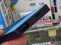 容量6,000mAhの薄型モバイルバッテリー「TMB-6KS」がTECから!