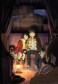 2016冬アニメ、放送開始! 今週見ておきたい作品12本!