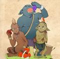 中日・落合博満GM長男レギュラー出演アニメ「灰と幻想のグリムガル」、声優コメント到着! スピンオフマンガの連載も決定
