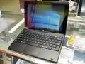 ノートPCにもなる2in1 Windows 10タブレット PiPO「W1S」が登場! 実売3.5万円