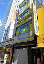 ホビーショップ「リバティー 秋葉原7号店」が閉店