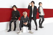 サンエルの新たなチャレンジ! ──「銀魂°」ED「グロリアスデイズ」を含むニューアルバムが登場