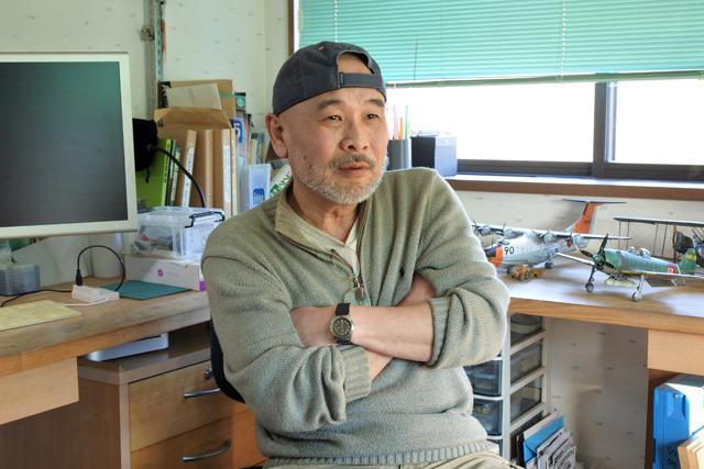 ホビー業界インサイド第7回:説明図どおりに作るだけで、プラモは楽しい! プロモデラー、松本州平インタビュー!