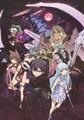 「聖戦ケルベロス」、4月にTVアニメ化! 監督は「ケロロ軍曹」の近藤信宏、テレビ東京と中国iQIYIが共同で製作